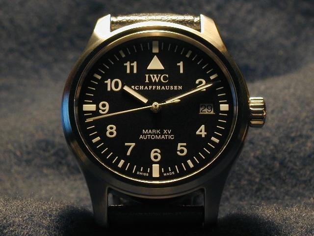 Iwc Pilot Mark 11